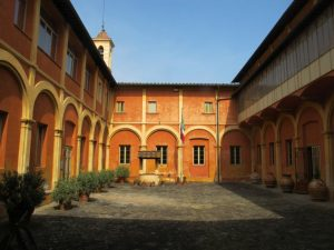 Conservatorio Santa Chiara - San Miniato