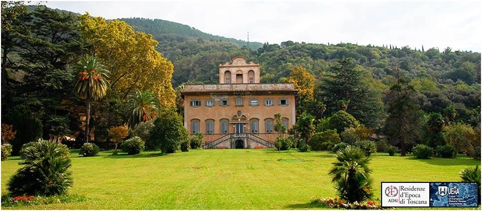 10° Cortili e Giardini aperti | Terre di Pisa