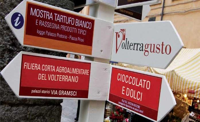 Volterra Gusto, Mostra mercato del tartufo marzuolo, 10° edizione | Volterra   ANNULLATO