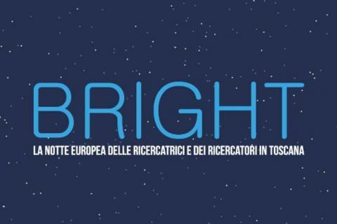 Bright Night – La Notte Europea dei Ricercatori in Toscana