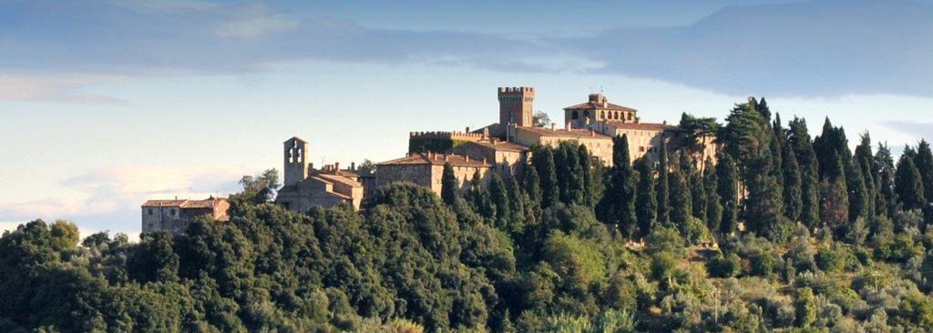 """Festival """"Arte e Musica 2020"""" al Castello di Querceto"""