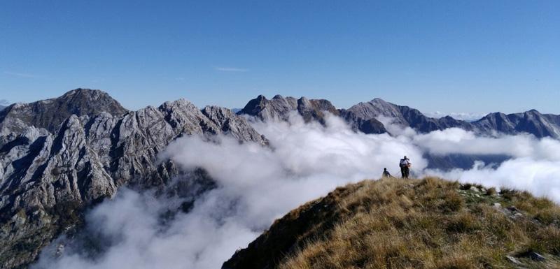 1° Festa del Monte Pisano