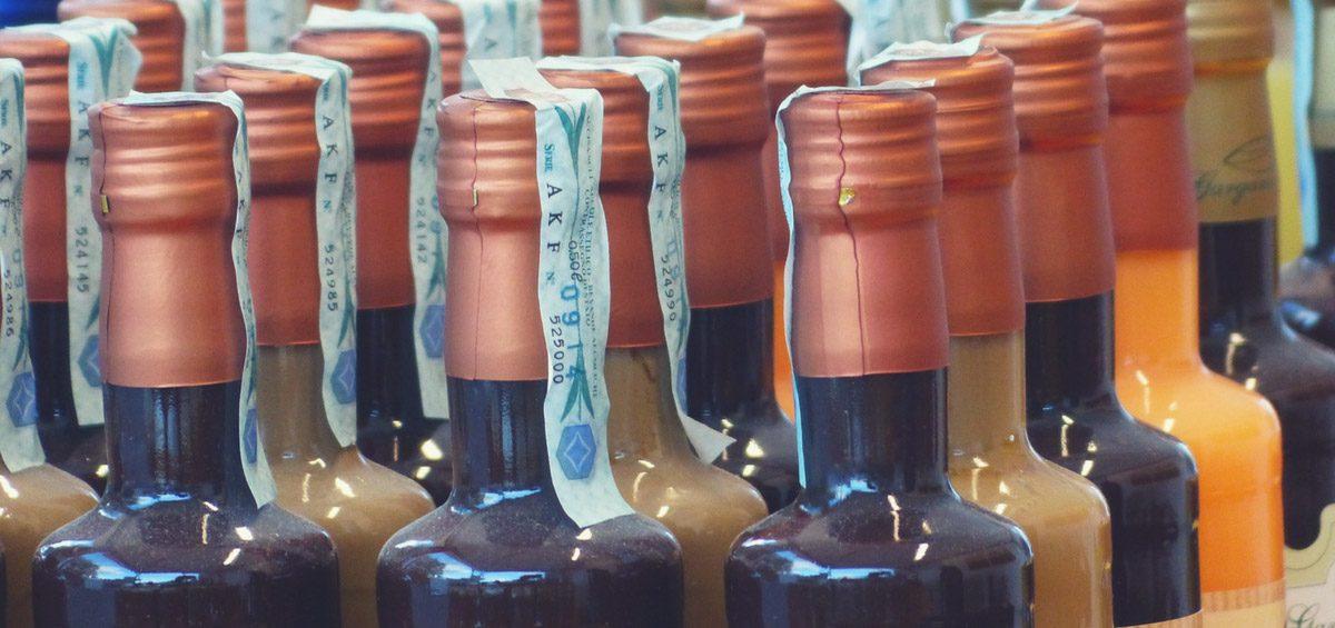 Grappe e liquori: prosit nelle Terre di Pisa