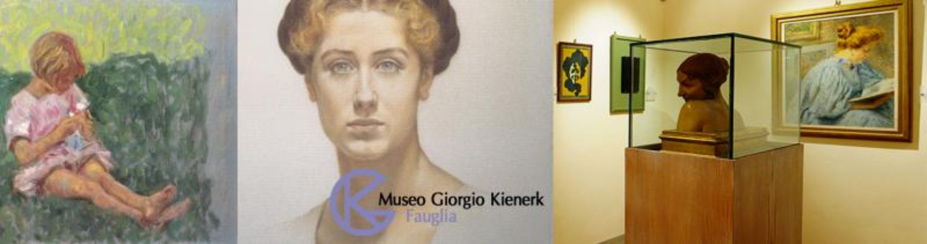 Kienerk Museum is open to visitors | Fauglia