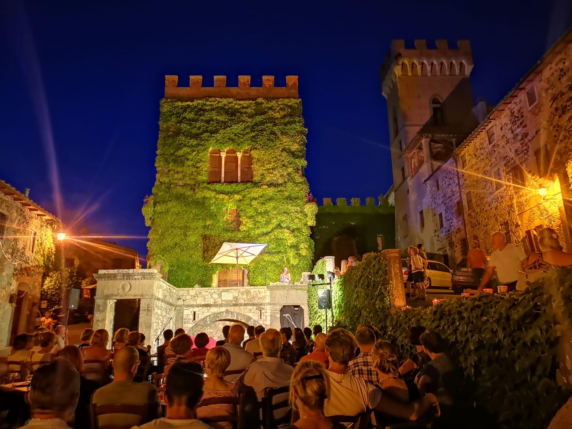 Querceto Art & Music Festival 2020