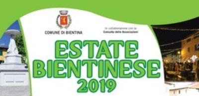 Estate Bientinese 2019