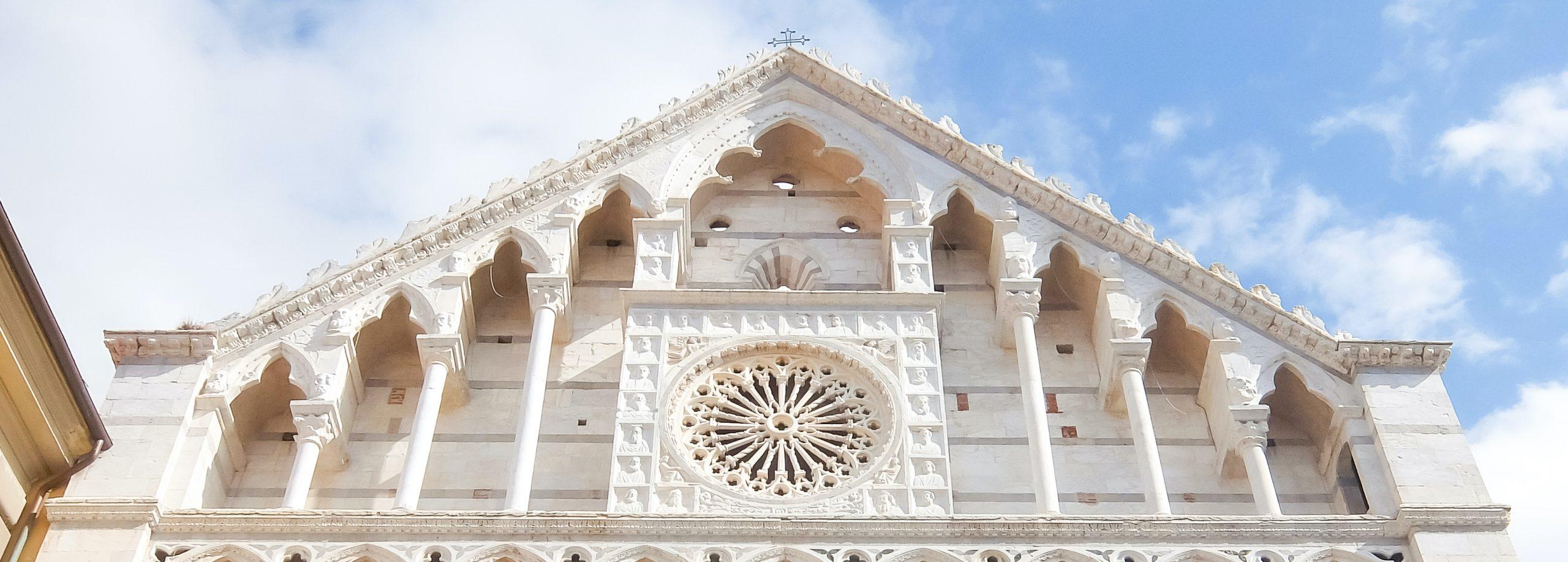 Pisa Style: the Romanesque Pisano