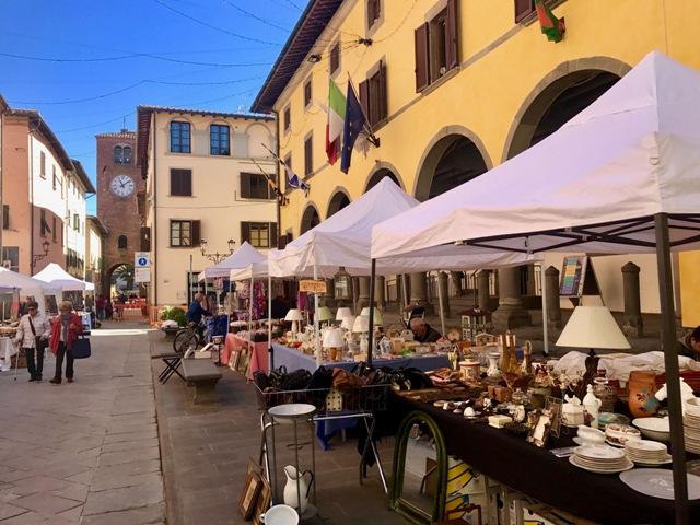 Estate Castelfranchese | Castelfranco di Sotto