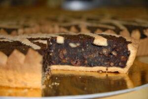 torta coi bischeri pisa