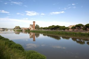 Cittadella e Torre Guelfa