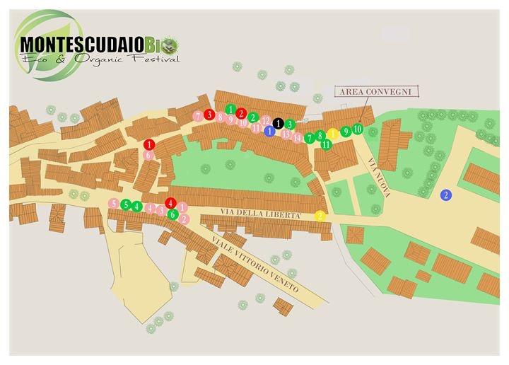 Montescudaio Bio Eco & Organic Festival | Montescudaio