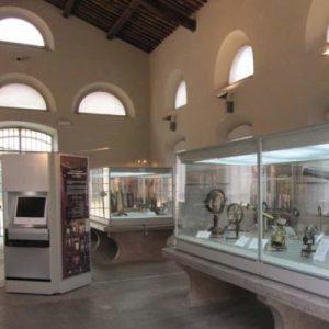 museo stumenti fisica pisa 1