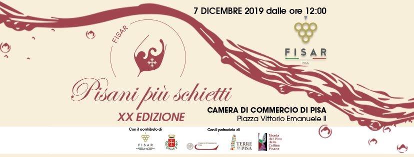 20° edizione I Pisani più schietti   Pisa