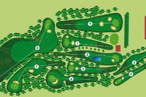 san miniato golf club percorso