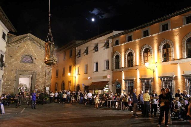 Palio di San Rocco Festival del Pensiero Popolare | San Miniato