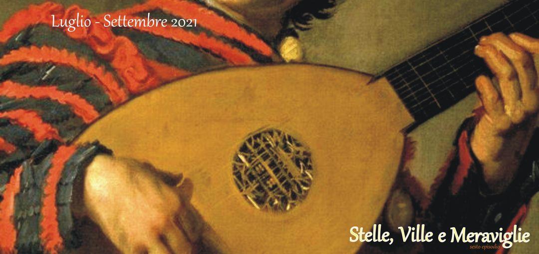 """Festival itinerante estivo """"Stelle, ville e meraviglie"""""""