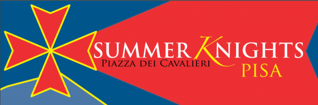 Pisa Estate – Summer Knights