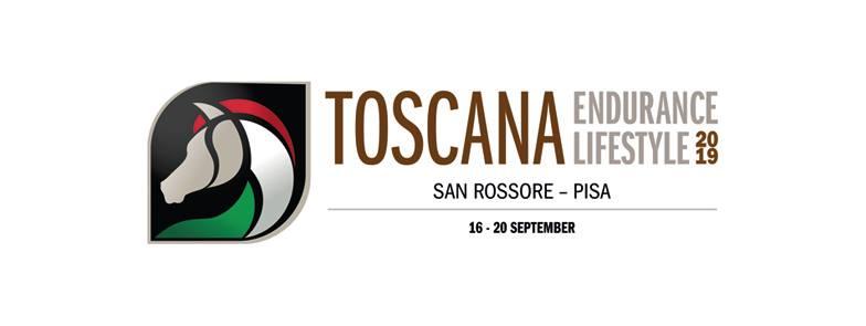Toscana Endurance Lifestyle | San Rossore, Pisa