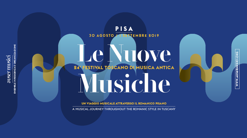 24° Tuscan Ancient Music Festival | Pisa and Cascina