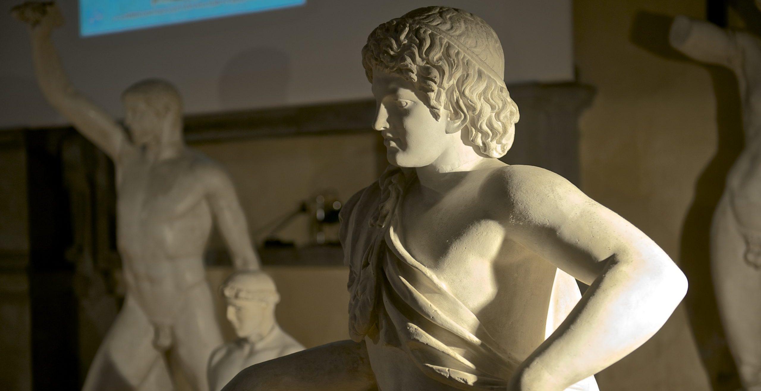 Riapre la Gipsoteca di Arte Antica | Pisa