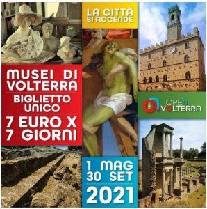 Musei di Volterra