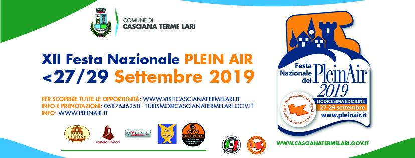 12° Festa Nazionale del Plein Air   Casciana Terme e Lari