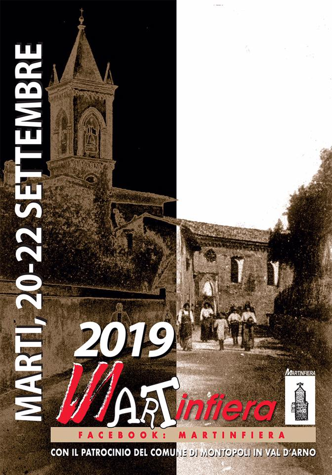 Marti Fair market | Montopoli in Val d'Arno