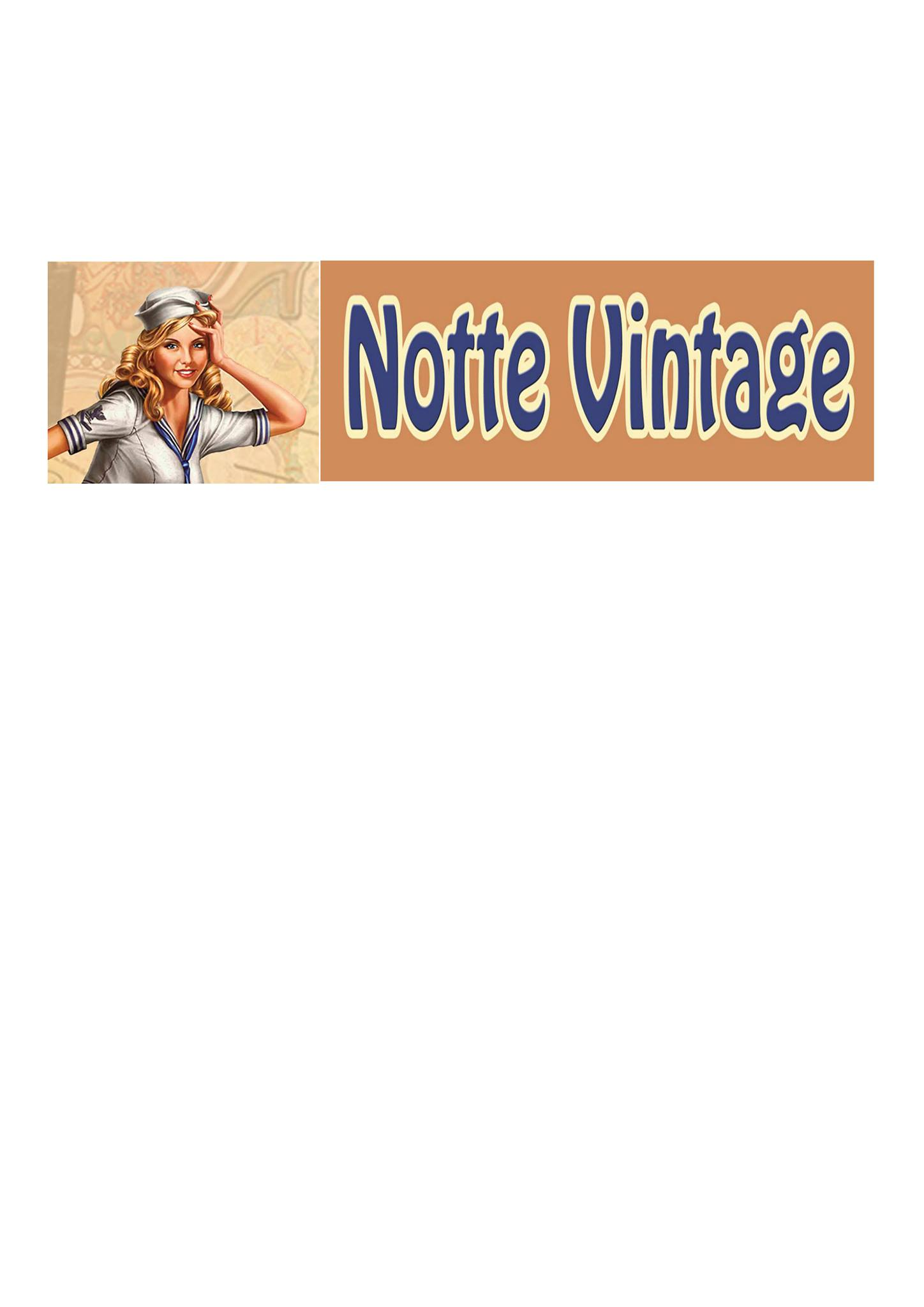 Vintage Night, 5th edition | Ponsacco