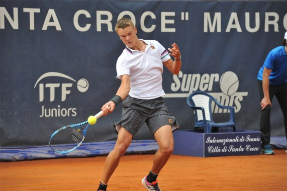 International Juniores Tennis Tournament | Santa Croce sull'Arno
