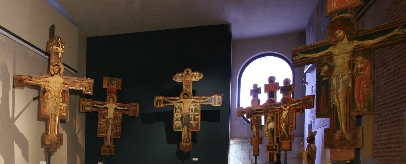 Aperture straordinarie del Museo Nazionale San Matteo | Pisa