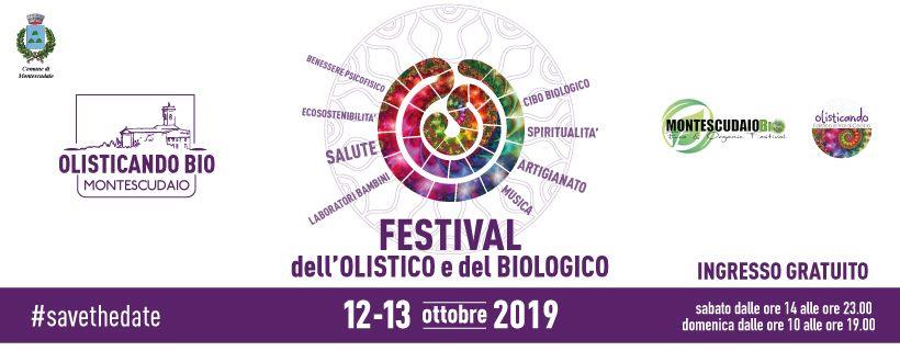 Festival dell'Olistico e del Biologico | Montescudaio