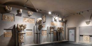 museo opera duomo pisa sculture