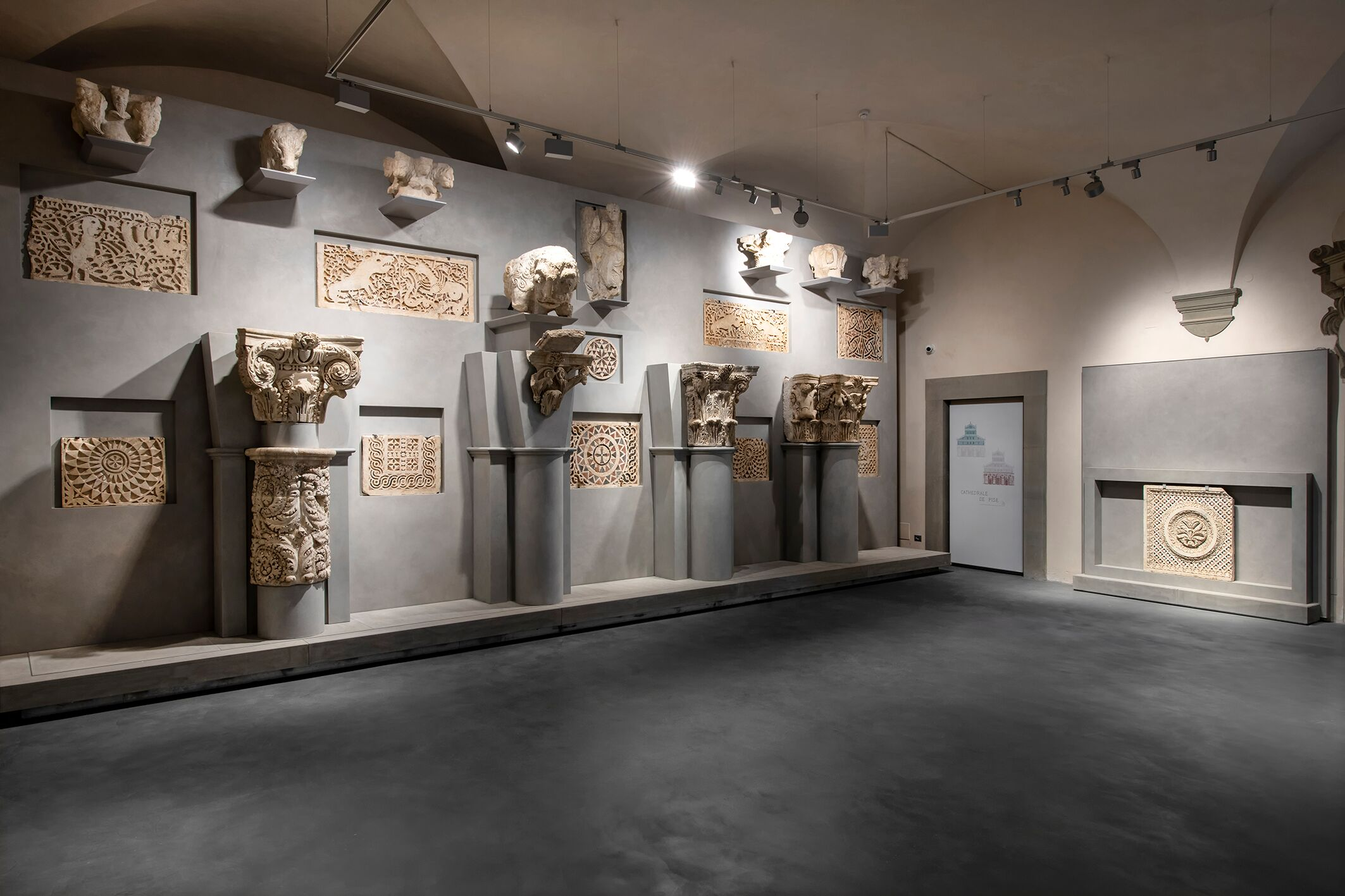 Tuesdays free guided visits at the Museum of Cathedral Works | Pisa