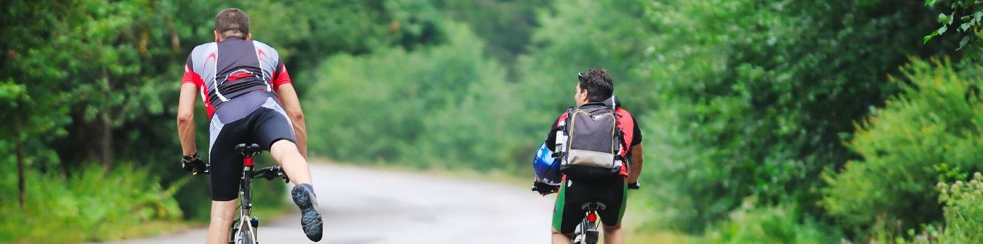 Pomarance Bike Tour martedì, mercoledì e venerdì