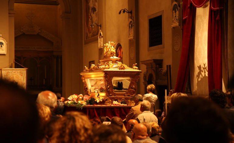 Festa della patrona Santa Ubaldesca | Calcinaia