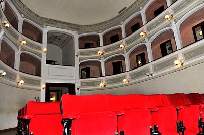 Stagione al Teatro Marchionneschi | Guardistallo