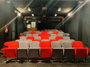 Teatro Quaranthana di Corazzano | San Miniato