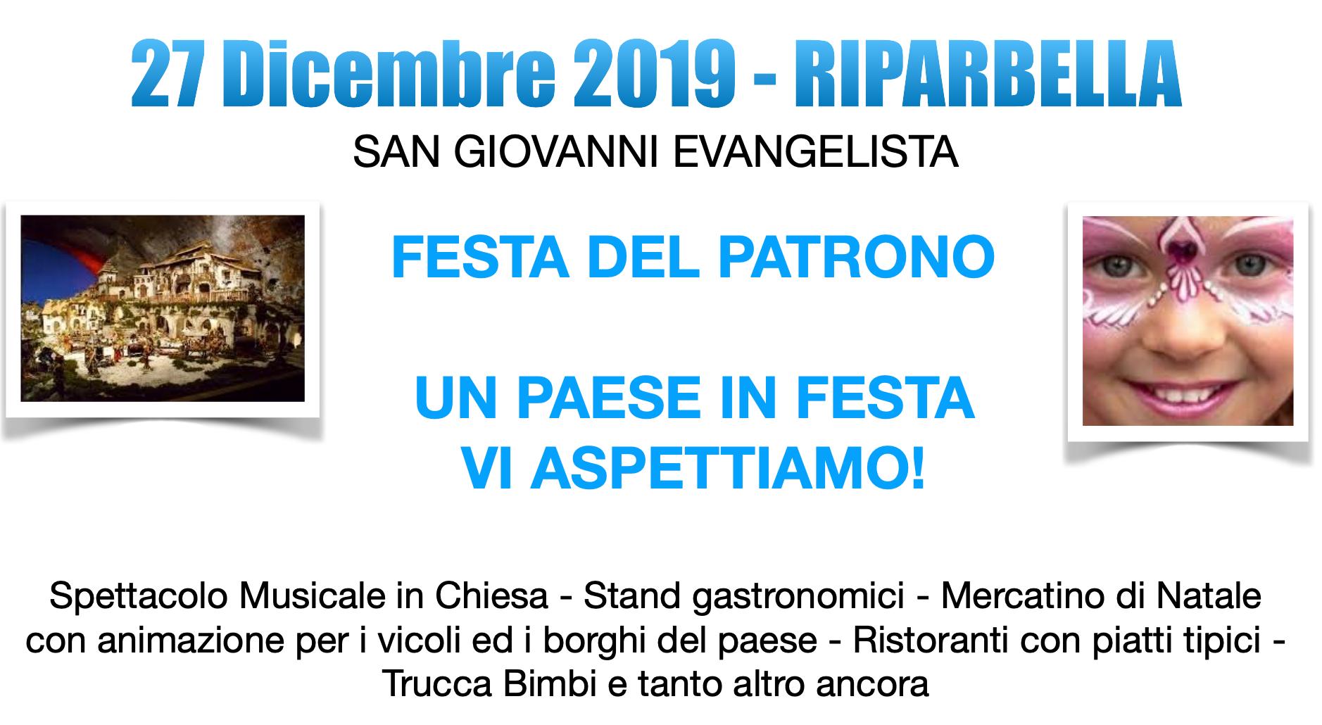 Festa di San Giovanni | Riparbella