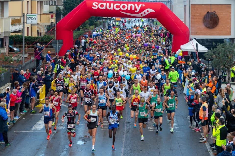 10° Mezza Maratona di San Miniato