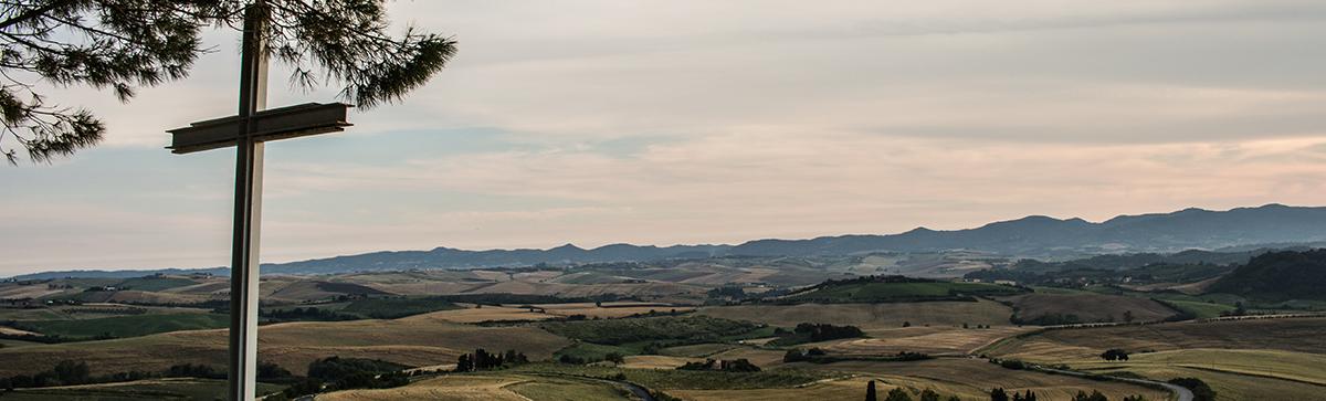 Casciana Terme Lari | Santuario della Madonna dei Monti a Sant'Ermo