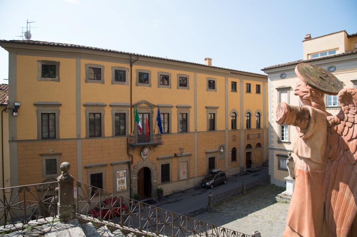 """""""Stemmi che passione"""": eventi al Sistema Museale di San Miniato"""