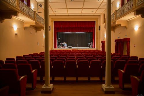 Stagione al Teatro Olimpia | Vecchiano