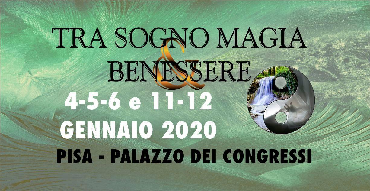 Tra sogno, magia e benessere | Pisa