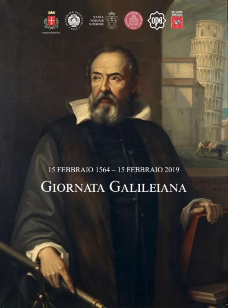 La Giornata di Galileo | Pisa