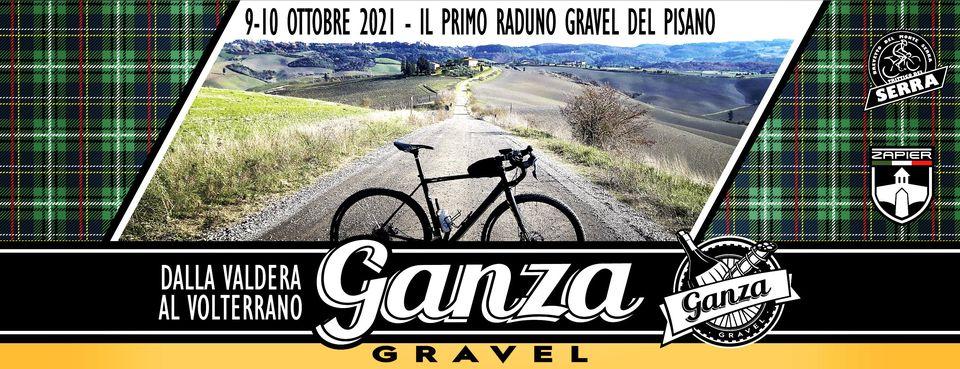 Ganza Gravel: Valdera in bici | Palaia, Forcoli
