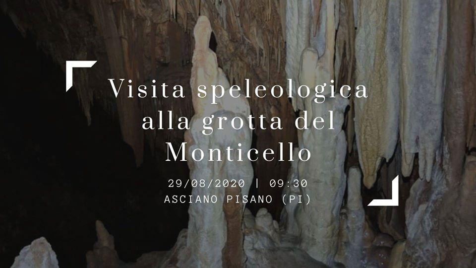 Visita alla Grotta di Monticello | Agnano
