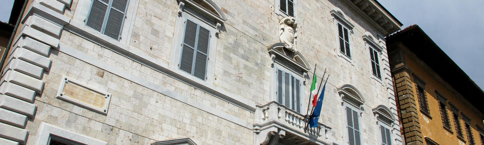 Domenica di Carta: visita all'Archivio di Stato di Pisa