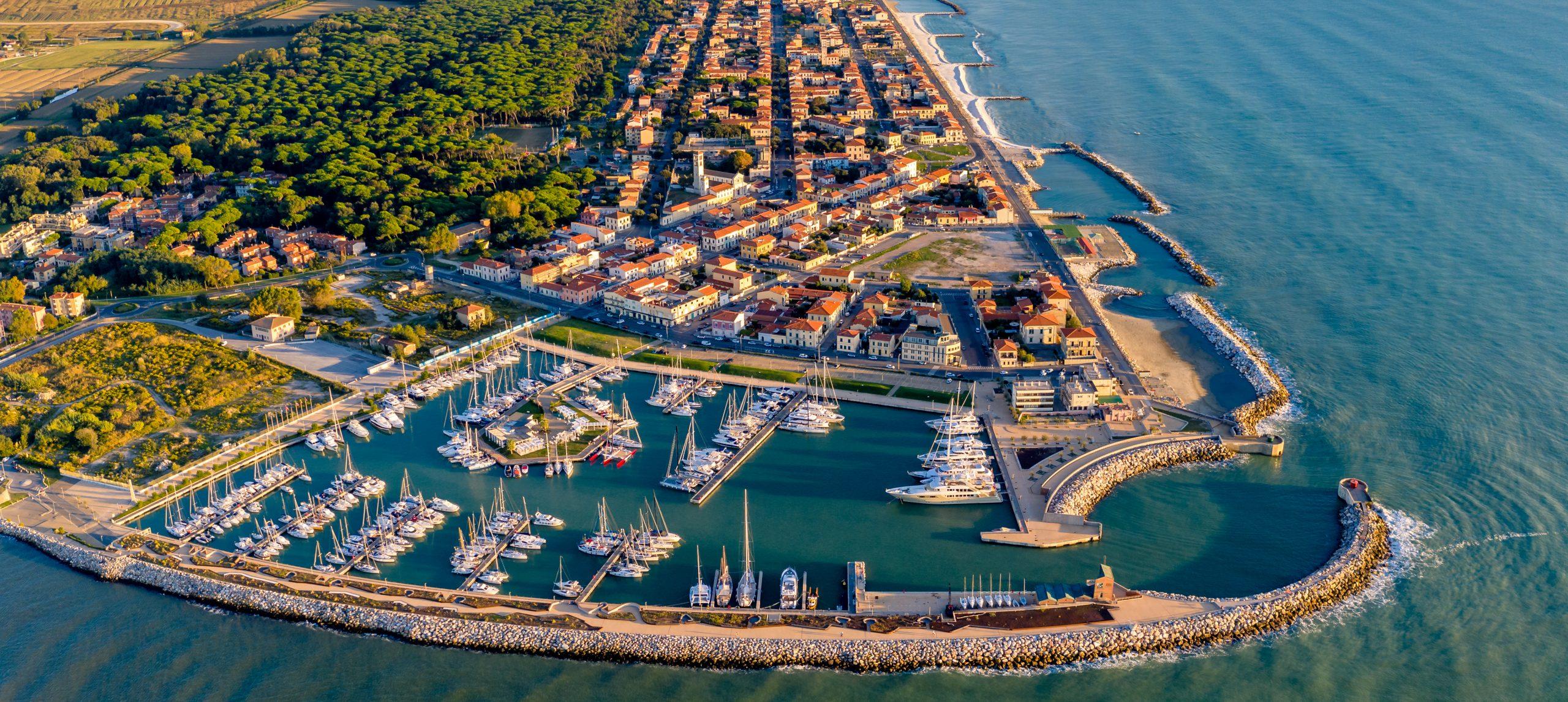 Pisa   Marina di Pisa