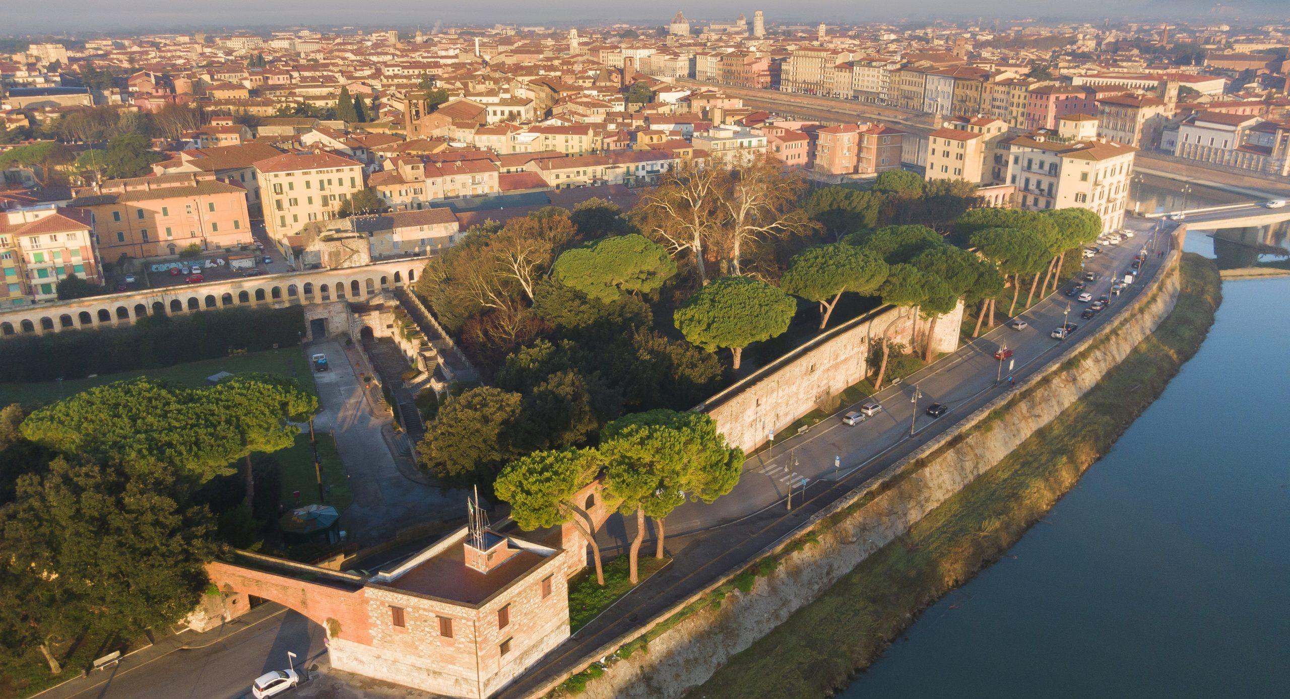 Natura, mare, street art: 3 giorni per Pisa insolita