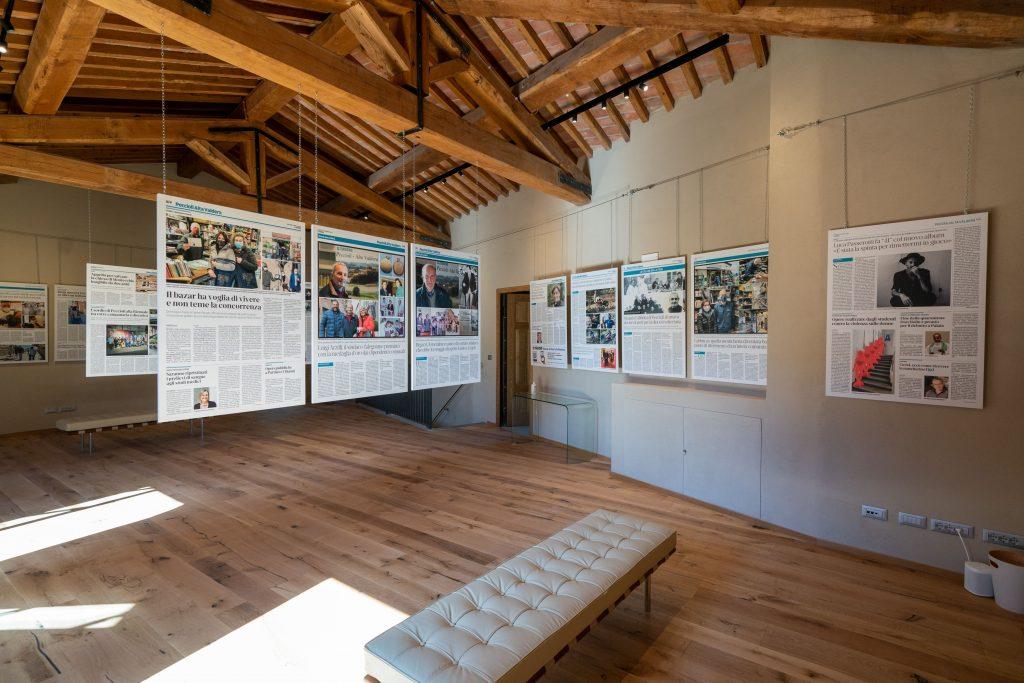 Il Palazzo Senza Tempo – The Timeless Palace